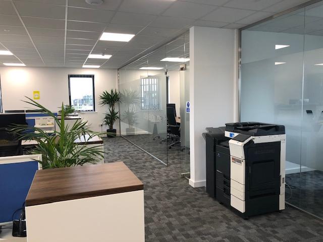 Photo of Vero office interior