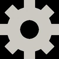grey cog